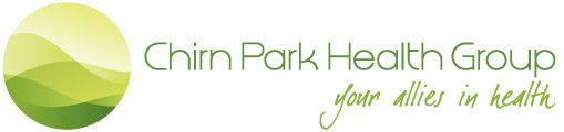 Chirn Park Health Group Logo Landscape