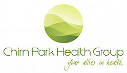 Chirn Park Logo Stacked
