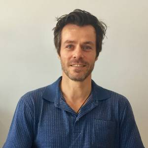Dr Paul Purchase Osteopath