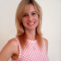 Dr Erin Barnes Osteopath