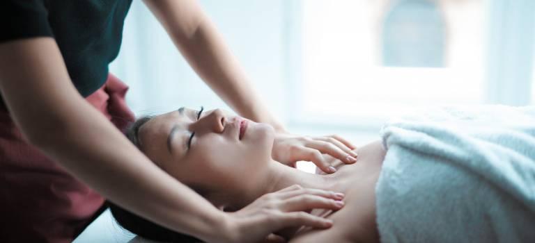Massage Gold Coast